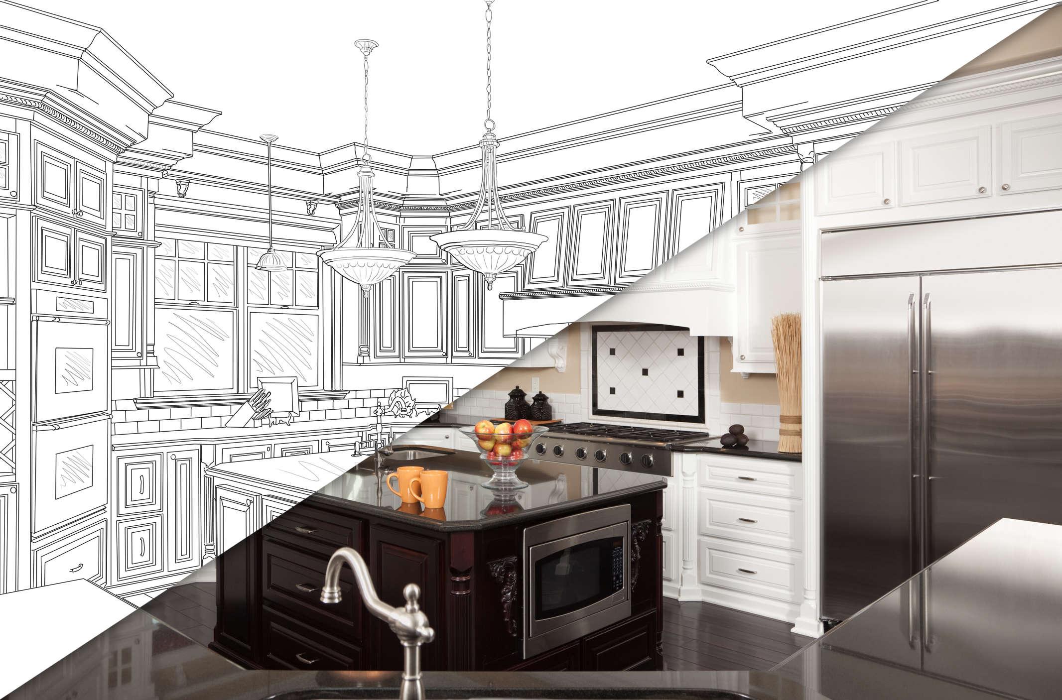 Your Kitchen Plan