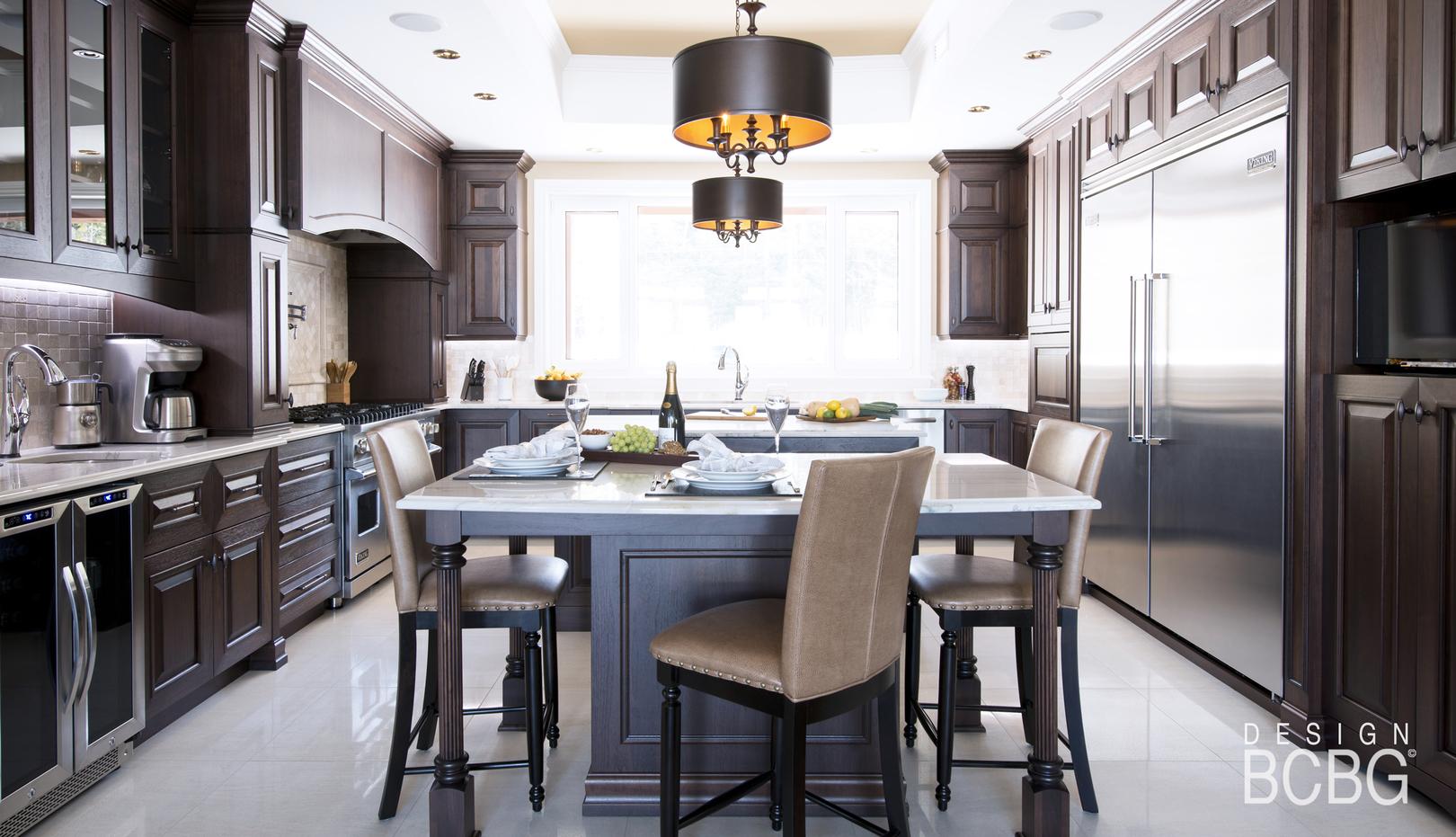 Bcbg Kitchen Cabinets