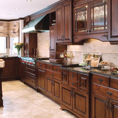 Kitchen Designer, Custom Kitchen Cabinets In Laval Near