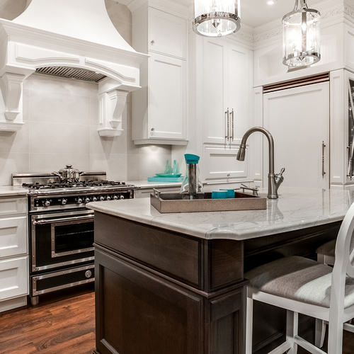 Kitchen And Bathroom Showroom In Laval Near Montreal And