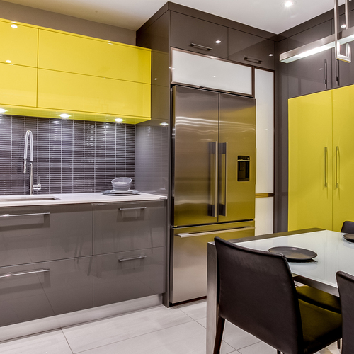 Kitchen Counters Montreal: Kitchen Designer, Custom Kitchen Cabinets In Laval Near