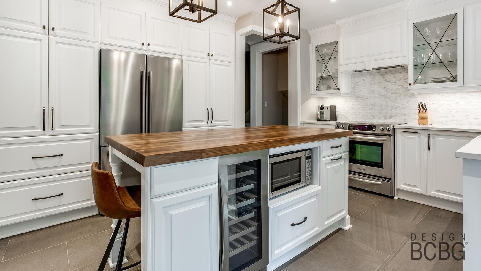 Armoire de cuisine montreal laval rive nord cuisiniste for Armoire de cuisine montreal